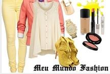 ♥♥♥ Mundo Fashion ♥♥♥