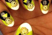 nails! / by kayla holter