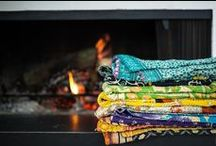 Kantha Products