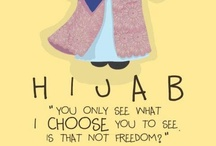 The beauty of hijaab