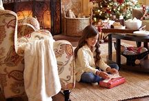 Holiday ideas / From Halloween to Easter to Christmas... Anything seasonal / by Meagan Greer