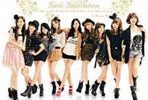SNSD Girls` Generation / 9 Members: Leader Taeyeon, Sooyoung,Yuri,Yoona,Sunny,Tiffany,Jessica, Seohyun, Hyoyeon