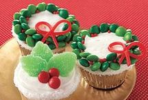 Ready for the holidays / Great holiday decorating and fun-making ideas