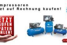 Kompressoren / Kompressoren von Remeza - Qualität zu einem kleinen Preis. #Kompressoren #Kompressor #Kolbenkompressoren #Schrauben-Kompressor