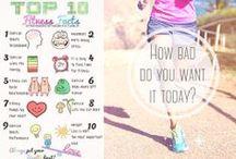 Work Out / Pinterest: @kardelenezgi