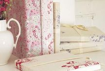Pretty and clever ways to organise