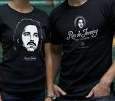 Ron de Jeremy Tees / Awesome Ron tees! Get yours in any colour and size  at https://shop.spreadshirt.com/rondejeremy