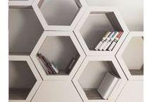 Bookcase / Shelf Idea