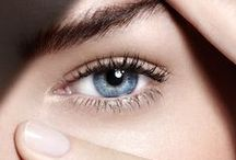 The Eyes Have It / For attention-grabbing eyes, volumising mascaras, dramatic eye shadows and everyday eyeliners always do the trick.
