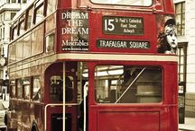 The wonder of London