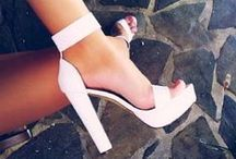 Shoes / Pinterest: @kardelenezgi
