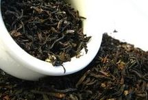 Black Tea / A look into the world and varieties of black tea.