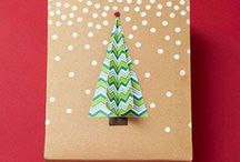 Envelopes/gift wrapping