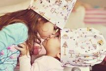 Baby and Kids / Pinterest: @kardelenezgi