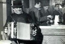 Doisneau / Photography of Robert Doisneau...  / by KC Martin