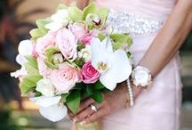 Wedding Flowers and Accessories I like. / Happy pinning! / by Denise Rogers