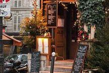 Shop & Cafe / Pinterest: @kardelenezgi