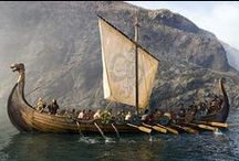 Northmen / The Viking Culture / by KC Martin