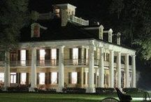 Plantations and Mansions / Plantations and Mansions  / by KC Martin