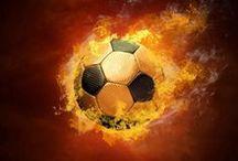 Football / Pinterest: @kardelenezgi