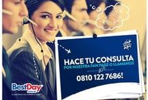Best Day - Contacto