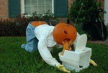 Halloween Ideas / Boo!