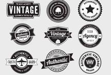 Logotipos / Las mejores ideas en logotipos para marcas