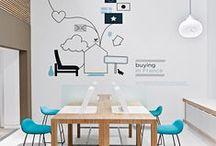 interiors/office