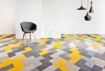 interiors/floor finishes