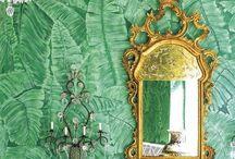 Decoración-Utileria / Ideas para vestir espacios.