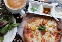 Food & Drink /  Pinterest: @kardelenezgi