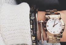 Watches / pinterest: @kardelenezgi
