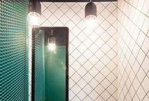 interiors/office bathrooms
