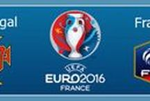 EURO 2016 / Football