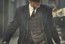 Classic Clothing Style.