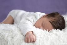 Newborn & Baby - by Nicole Strobel