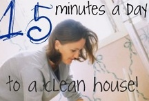 Clean House / My dream is to just hire a housekeeper one day.... #cleaning