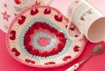Crochet y lanas