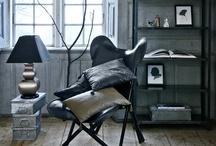 Soggiorni - Living rooms