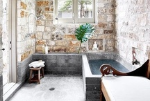 Bagni - Bathrooms