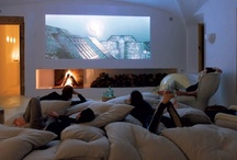 Cinema in casa - Home cinema