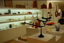The Showroom / A Showroom that displays beautiful Interior Furniture, Lighting and Design.