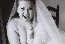 PLUS SIZE BRIDE / by BIG CURVY LOVE [Kelly Glover ]