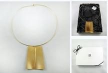 Unique handmade jewelry / Designed and handmade by Kristal Vinas www.kristalvd.com