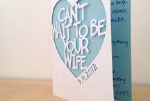 Wedding Ideas :) / by Jade Zito
