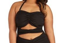 PLUS SIZE SWIMWEAR / PLUS SIZE SWIMWEAR, plus size bathing suits, plus size swimmers