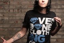 Kellin Quinn ♥ / Sleeping with sirens