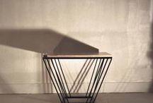 Coffee tables / Coffee tables by Kraina ES