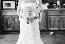 wedding dresses / by Emily sandayo