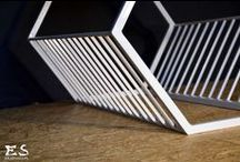 Benches / Benches by Kraina ES